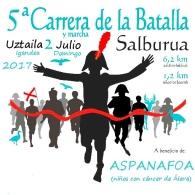 Vª CARRERA DE LA BATALLA