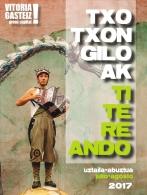 XV edición de Txotxongiloak Gasteizen