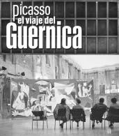 'Picasso. El viaje del Guernica '