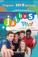 Jaibus Vital 2018