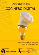 Cocinero digital