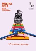 Musika Gela - Aula de Música