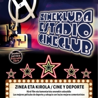Cine Club Estadio