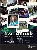 Gauekoak, programa de ocio joven