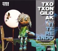 Txotxongiloak - Titereando