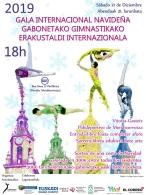Gimnastikako erakustaldi Internazionala 2019