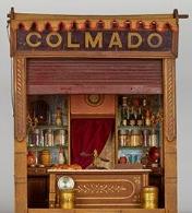 Exposición '100 años, 100 juguetes'