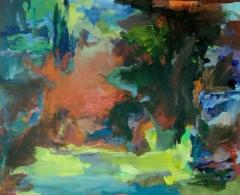 'ÉSTAS, ESTÁN' una muestra del master de Pintura de la UPV
