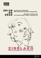 ZIRELAKO, muestra sobre Cine y Memorias