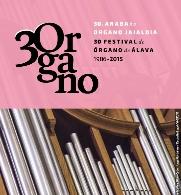 Festival de Órgano de Álava