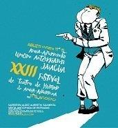 XXIII Festival de Teatro de Humor de Araia
