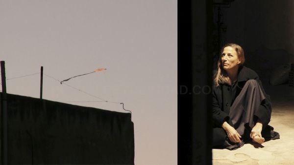 Palestina. Ágora artística