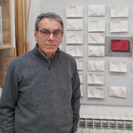 Exposición de Gerardo Armesto