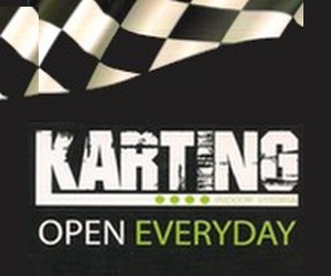 Karting Indoor Vitoria