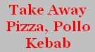 Take Away Kebab