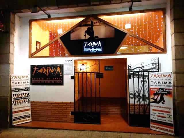 Tarima, Escuela de Danza y Bailes de Salón en Vitoria-Gasteiz