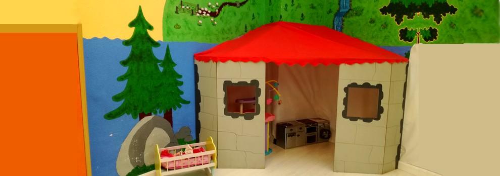animacion infantil en Vitoria-Gasteiz