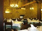 reuniones de empresa, Restaurantes
