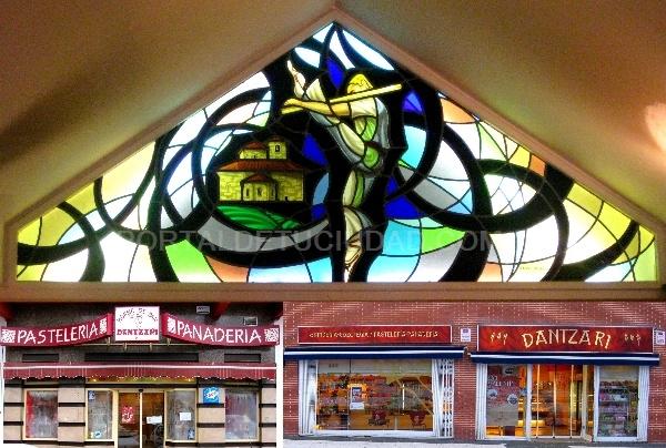 Pastelería Dantzari