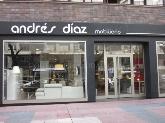 Muebles Decoración Andrés Díaz  en Vitoria-Gasteiz, muebles  en Vitoria-Gasteiz