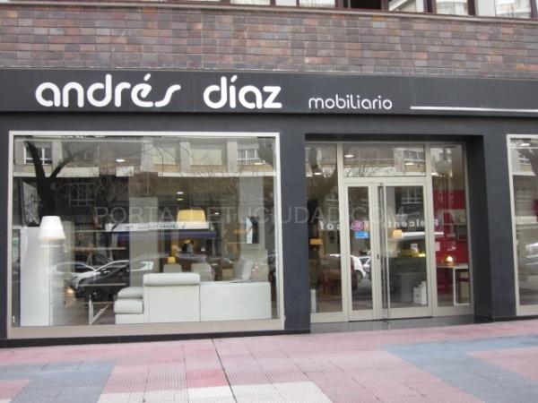Muebles Decoración Andrés Díaz