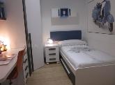 decoracion  en Vitoria-Gasteiz, dormitorios  en Vitoria-Gasteiz