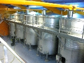 Productos biológicos y ecológicos,  Vinos y licores