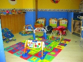 Centros de educación infantil, Ludotecas