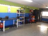 auto caravanas en Vitoria-Gasteiz, Talleres mecánicos para automóviles