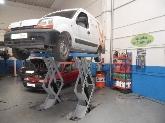 Automóviles, Electromecanica