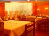 Restaurante, Pinchos