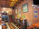 Jamón Ibérico de bellota, Restaurantes