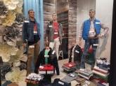 tienda de ropa en Vitoria-Gasteiz