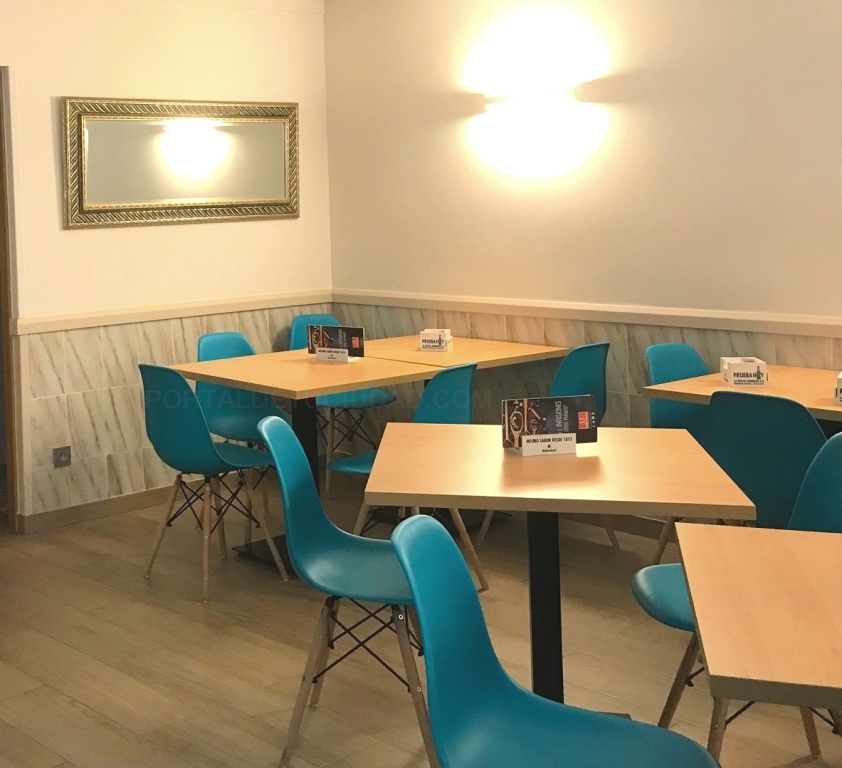 Gomar Cafeteria Gastrobar