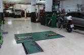 garaje mecanico