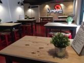 bares  en Vitoria-Gasteiz, Bares y cafeterías