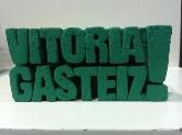 placas, souvenirs, esmaltes en Vitoria-Gasteiz