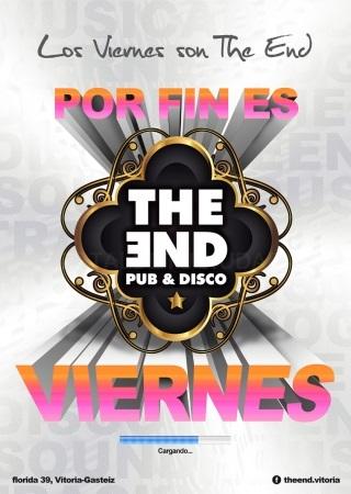 Discoteca The End