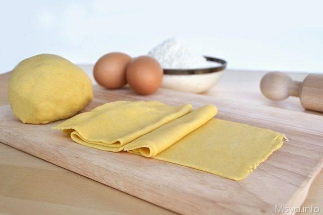 La Pasta dell'Angolo