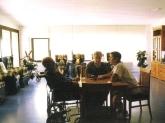 residencias de personas mayores en Vitoria-Gasteiz