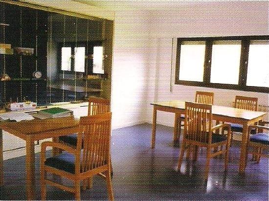 Residencia Zubitxu