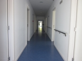 Residencia de ancianos subvencionada en Alava