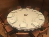 Restaurante centrico, Reuniones  empresa
