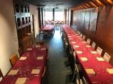 Despedidas soltero, Restaurantes