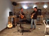 Vitoria-Gasteiz, Música acústica