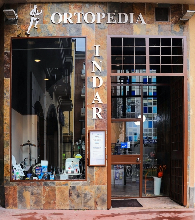 Ortopedia Indar