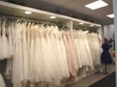 vestido de novia,  Novias