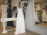 traje de novia, Novias