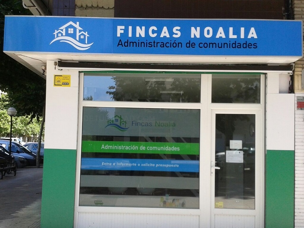 Fincas Noalia