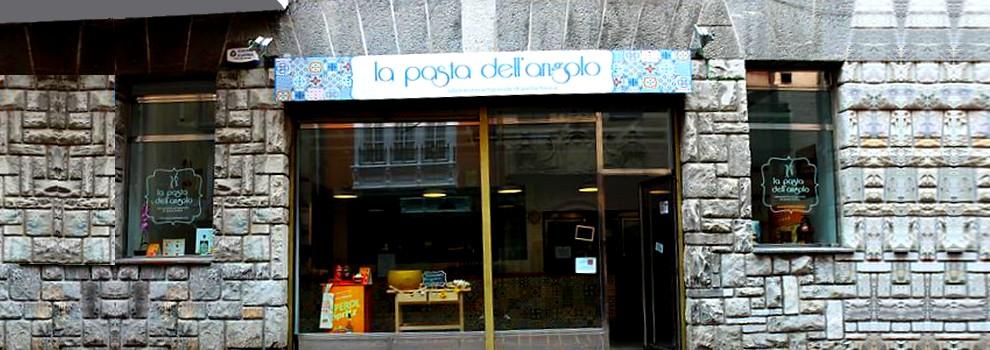 Pasta fresca  en Vitoria-Gasteiz